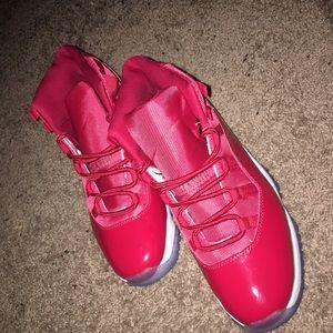 New pair of retro 11 Jordan ORIGINAL